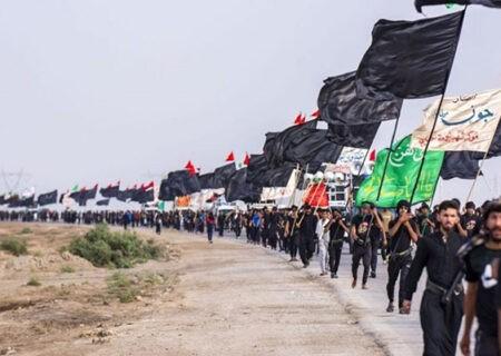 راهپیمایی اربعین و بازنمایی پیام انقلاب اسلامی در گام دوم