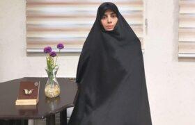 دعای ایرانیان ساکن آمریکا برای «مادرِ قصّه گو»!