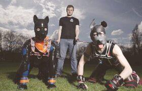 انسانهای سگ نمای اروپایی و راه حلی برای پدیده سگ گردانی
