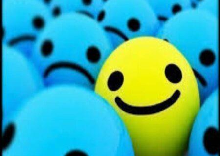 احساس خوب یا بد ما آدمها متاثر از چهار حالت مختلفه
