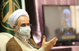 مرحوم آیت الله تسخیری از معماران بزرگ عرصه بین الملل انقلاب اسلامی بود