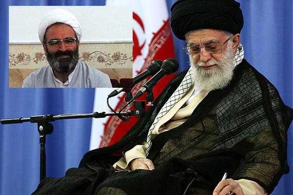 حجت الاسلام مطیعی امام جمعه سمنان شد + سوابق