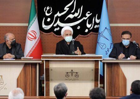 بازداشت غیرضرور متهم، مانع رسیدن مردم به حق و حقوقشان میشود