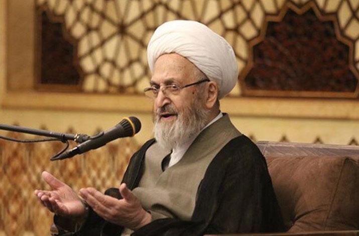 اگر بنا باشد خشیت از دیگران باعث شود که ما سخن خدا را نگوییم از اسلام دیگرچیزی باقی نمی ماند