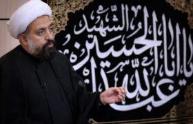شاعر و مداح باید روح حاکم بر سیاست اسلامی را بشناسد/ مداحی باید یزیدهای زمان را تقبیح کند