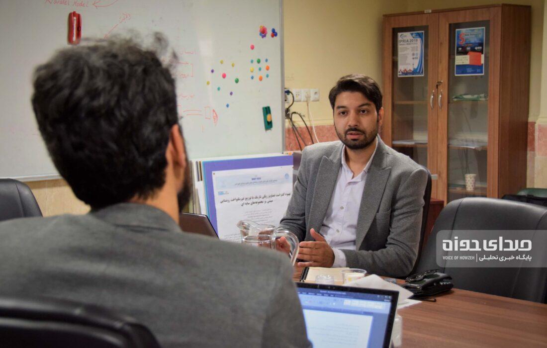 بررسی طرح صیانت از فضای مجازی در مصاحبه تفصیلی با مهندس محمدعلی شکوهیان راد