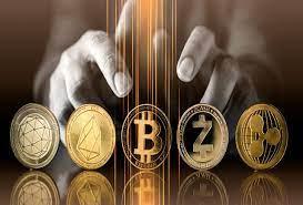 بازار رمز ارزها تهدیدی برای بورس؟