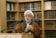 امام خمینی(ره) هم مانند امام حسین(ع) معتقد بود که باید اعتراض کند امر به معروف کند و باید تشکیل حکومت دهد