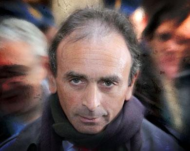 یک مرد فرانسوی دیگر حق ندارد پسرش را محمد خطاب کند