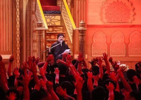 دشمن بهدنبال اختلاف ایران و عراق است/ اربعین مظهر قدرت اسلام است