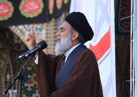 حجتالاسلام والمسلمین حسینیخراسانی به عضویت شورای نگهبان منصوب شد