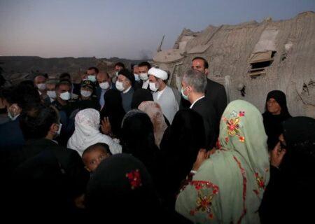 فوت کوزهگری رئیسی در رفوگری رابطه مردم و حاکمیت