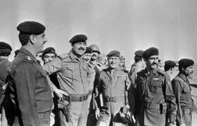 چرا عراق به ایران حمله کرد؟ + موشن گرافی
