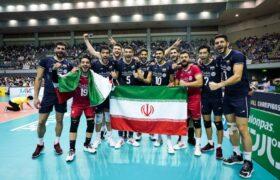 این پیروزی درخشان برای ملت ایران بسیار شیرین است