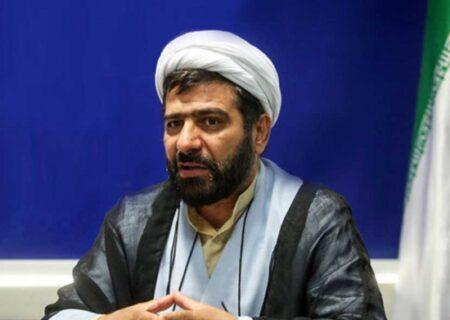 علوم انسانی جدید، نتوانسته در ایران مشکلی را حل کند/بخش زیادی از مشکل عرصه اقتصادی ایران را مشکل فرهنگی میدانم