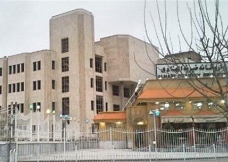پیگیری تعیین تکلیف بیمارستان الهادی قم