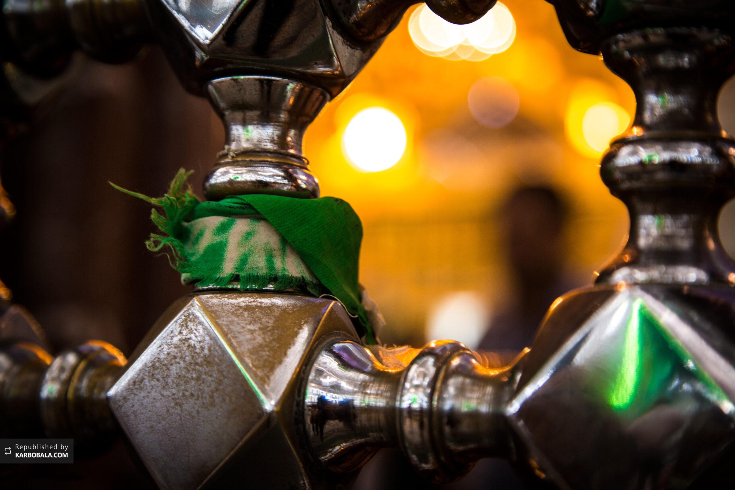 نماهنگ | دلتنگ اربعین حسینی