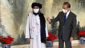 چین چه روابطی با طالبان میخواهد؟