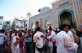 گناه محرومیت «آنها» از تشیع، افراطیگری «اینها»ست