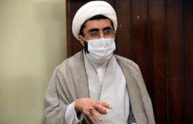 حجاب، نماد دینمداری جامعه است و مخالفت با آن نباید گناه کوچکی شمرده شود