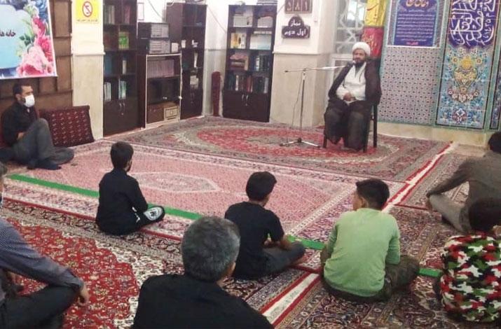 اشتغالزایی برای ۳۰ نفر توسط مسجد/ هر ماه یک معتاد را ترک میدهیم