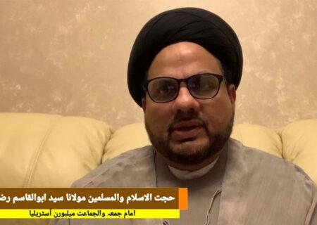نسل کشی شیعیان به صورت سازمان یافته انجام می شود