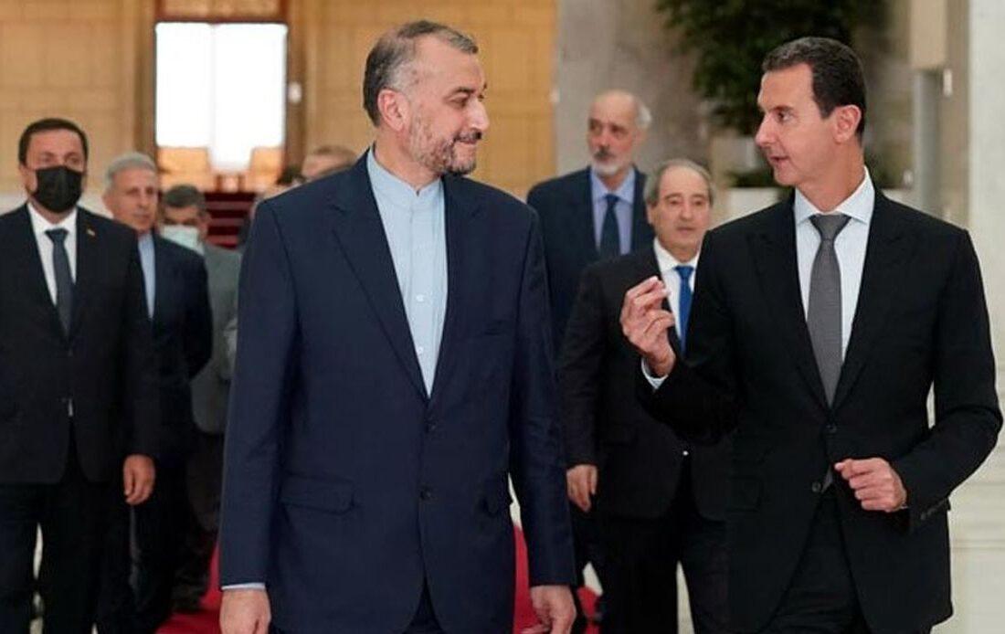 لزوم بازگشت همه مناطق تحت اشغال به آغوش سوریه
