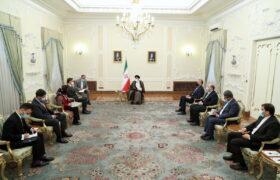 آمریکای لاتین جزو اولویت های دیپلماسی اقتصادی جمهوری اسلامی ایران است