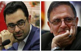 محکومیت رئیس بانک مرکزی دولت روحانی به تحمل ۱۰ سال حبس