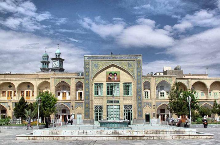 حوزه تهران نیازمند یک فیضیه است!