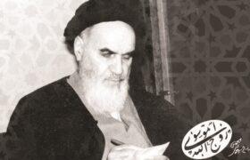 مانیفستی که سیدمرتضی از نامه امام استخراج کرد